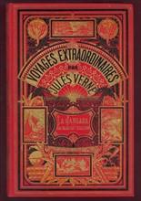 Jules Verne  La Jangada - 800 lieues sur l'Amazone