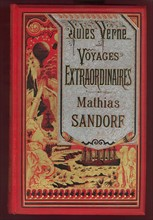 Jules Verne  Mathias Sandorf