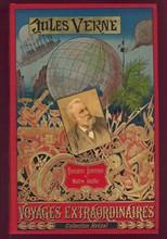 Jules Verne  Mirifiques aventures de Maître Antifer