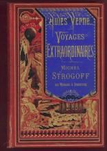 Jules Verne  Michel Strogoff - De Moscou à Irkoutsk
