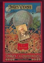 Jules Verne   P'tit bonhomme