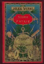 Jules Verne  Seconde Patrie