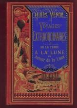 Jules Verne   De la Terre à la Lune et Autour de la Lune