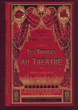 Jules Verne   Les Voyages au Théâtre