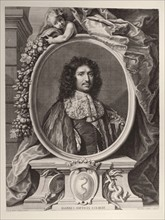 Audran l'aîné, Jean-Baptiste Colbert