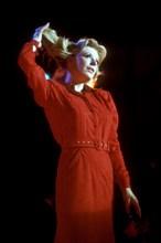 Marianne Faithfull, 1980