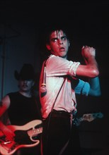 Nick Cave, 1982