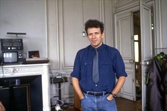 Jean-Paul Gaultier, 1984