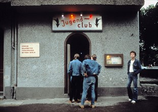 Club de jeunes de la FDJ, 1982