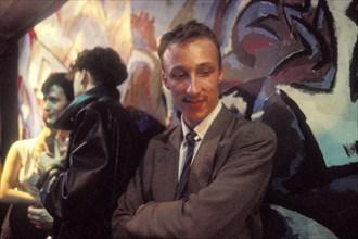 Oliver Hirschbiegel, 1981