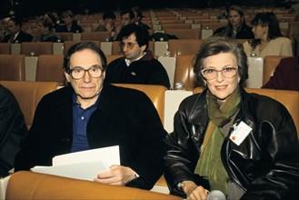 04/12/1994 : Abbe Pierre's Press conference
