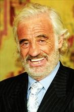 Jean-Paul Belmondo, 2000