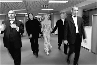 05/00/2002. 55th Cannes film festival
