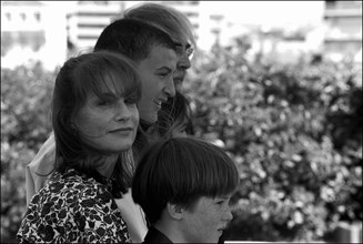 05/00/2003. The 56th Cannes film festival