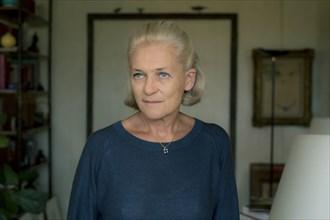 Elisabeth Badinter, 2012