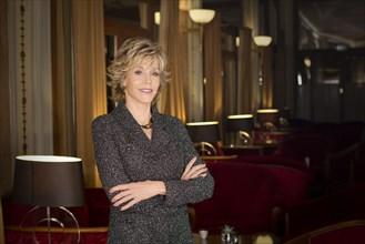 Jane Fonda, 2012