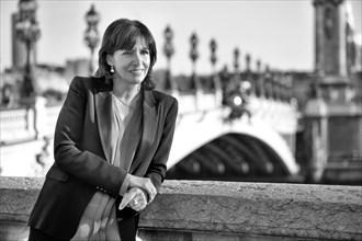 Anne Hidalgo, Maire de Paris (2012)