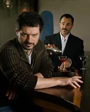 José Garcia and Pierre Salvadori, 2002
