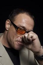 Jean-Claude Van Damme, 2010