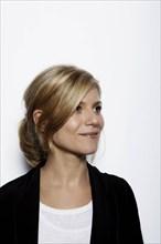 Marina Foïs, 2010