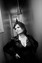 Agnès Jaoui, 2012