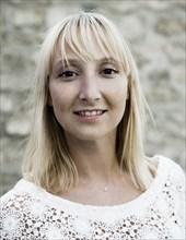 Audrey Lamy, 2012