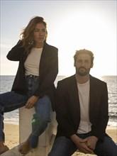 Constance et Guillaume Labbé, 2021