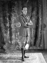 Alphonse de Bourbon