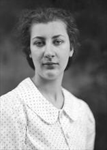 Jacqueline Taponier