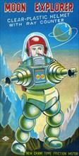 Moon Explorer 1950