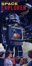 Space Explorer 1950