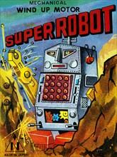 Super Robot 1950