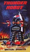 Thunder Robot 1950