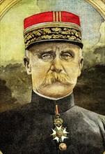 General philippe petain ( born 1856-1951 )