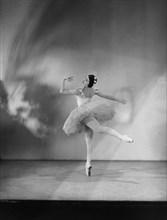 "Margot Fonteyn interprétant ""La Belle au Bois Dormant"""