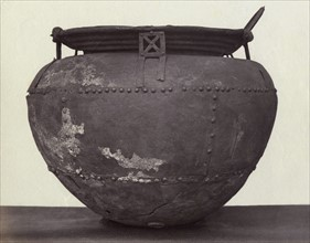 Battersea cauldron, British Museum