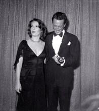 Natalie Wood, Roy Scheider. Nate Cutler