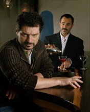 José Garcia et Pierre Salvadori, 2002