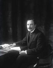 Henri Bordeaux