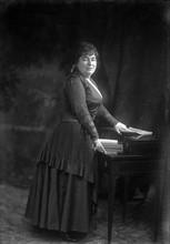 Hélène Vacaresco