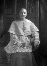 Monseigneur Georges Grente