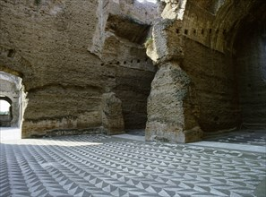 Bath of Caracalla