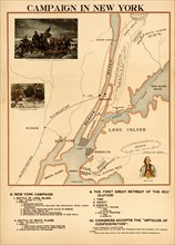 Campaign in New York 1898