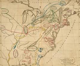 United States - Aboriginal Tribes