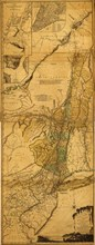 New York & New Jersey - 1776