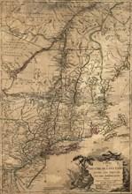 Theatre of War in the Thirteen Colonies - 1777 1778