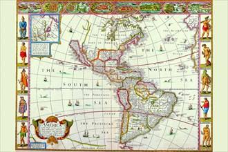 America 1676