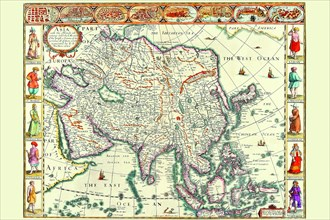 Asia 1626