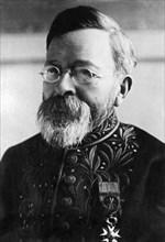 Humanist Pierre de Nolhac