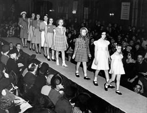 Children Fashion Show